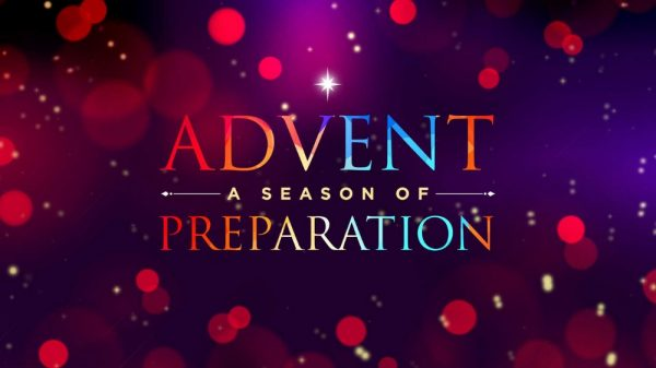 Advent: An Invitation Into God\'s Family Image