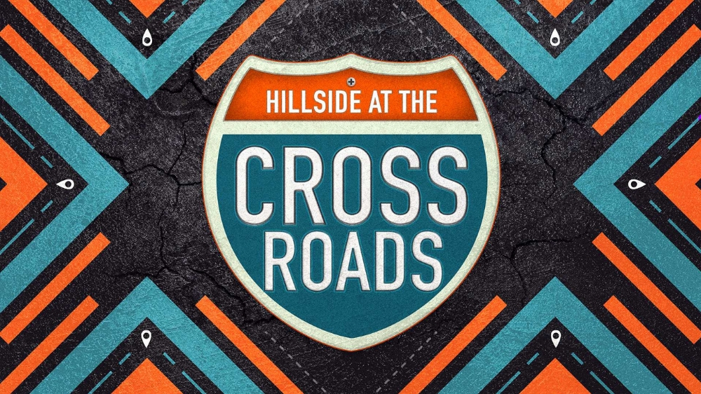 Hillside at the Crossroads