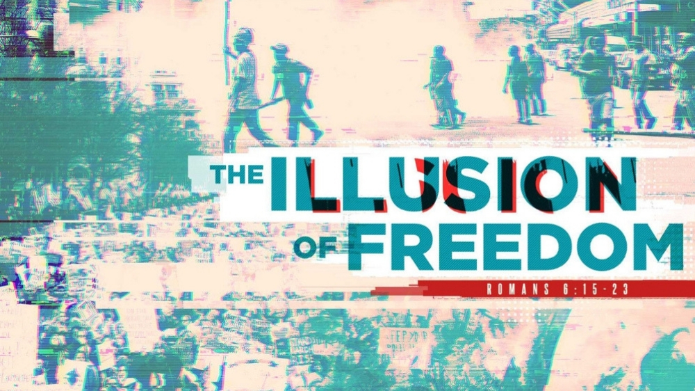 The Illusion of Freedom Image