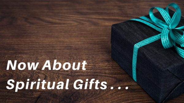 Spiritual Gifts Defined - Part 2 Image
