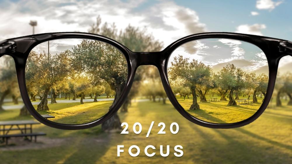 20/20 Focus