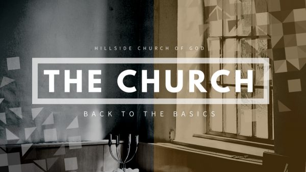 The Church: Its Future - Part 2 Image